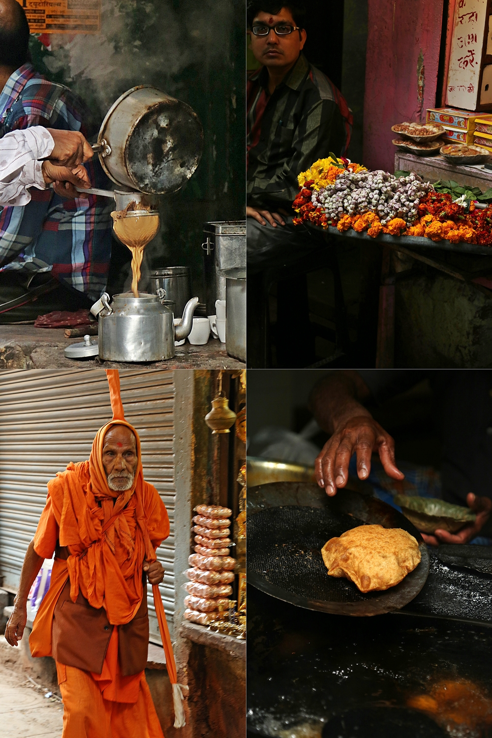 Vishwanath ki gali, Banaras 2016