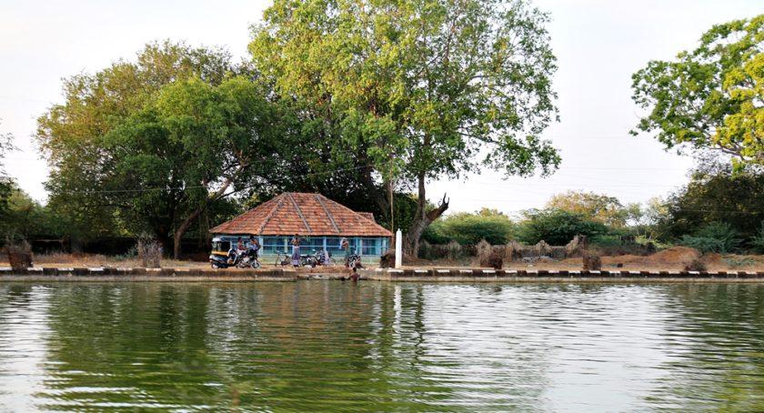 Karaikudi, Chettinad, South India