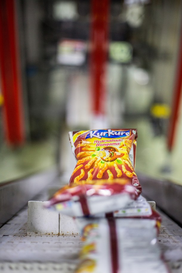 07 Foodtalk | A Heartwarming Visit to the Kitchens of Kurkure & Lays ... behind the scene goodness @ Pepsico India