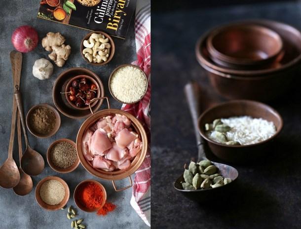 Bhune-Murgh-ki-Biryani-4-1000 Baking | Bhune Murgh ki Biryani ... delicious one pot rice & chicken Indian meal