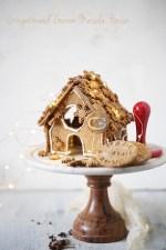 Gingerbread-Garam-Masala-House-2-1000 Baking   Gingerbread Garam Masala House ... my dream house