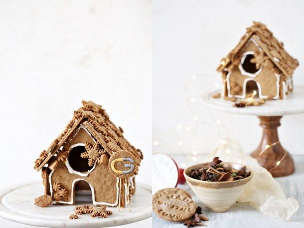 Gingerbread-Garam-Masala-House-7 Baking   Gingerbread Garam Masala House ... my dream house