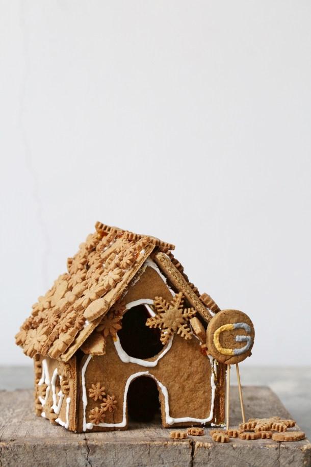 Gingerbread-Garam-Masala-House-8 Baking   Gingerbread Garam Masala House ... my dream house