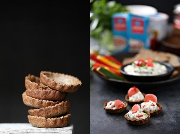 Crudites-with-Creamy-Garlic-Dip-Seedy-Buckwheat-Crackers-5 Baking | Crudites with Creamy Garlic Dip and Seedy Buckwheat Crackers  ... our all time favourite