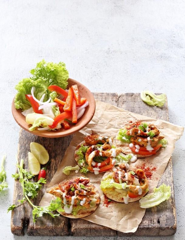 Wine-marinated-chicken-taco-bites-6 Wine marinated chicken taco bites #bigbanyanexperiences
