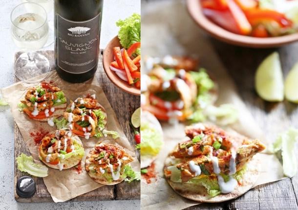Wine-marinated-chicken-taco-bites-8-1 Wine marinated chicken taco bites #bigbanyanexperiences