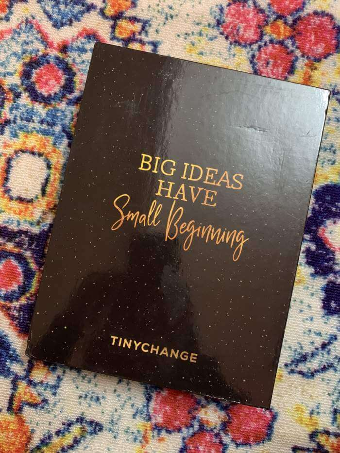TinyChange-Planner-Packaging-Passionatechic