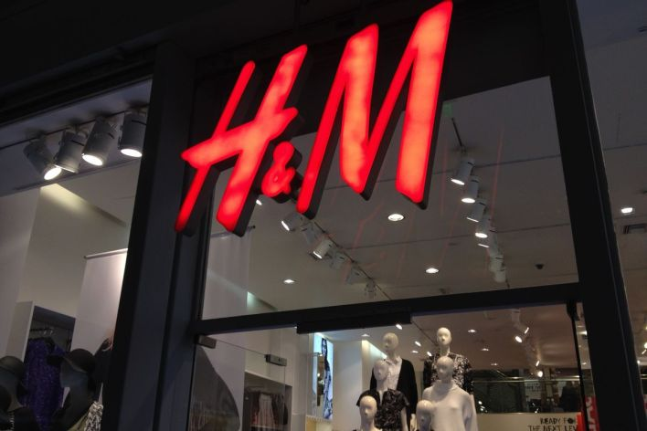 h&m to fix their roots deep in india | passionate in marketing