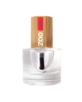 Vernis transparent Top Coat ZAO 636