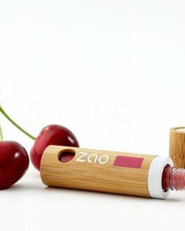 Vernis à lèvres Bio & Vegan ZAO