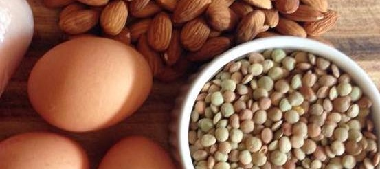 Passion Barre Blog Image of Top Breakfast Foods