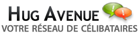 Hugavenue - LOGO