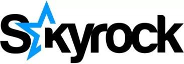 Skyrock Chat - LOGO