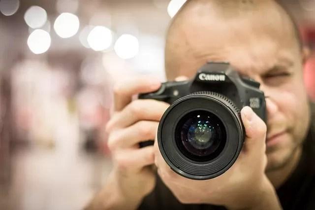 Votre photo de profil informe beaucoup sur votre perso