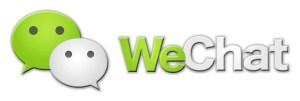 WeChat - Logo