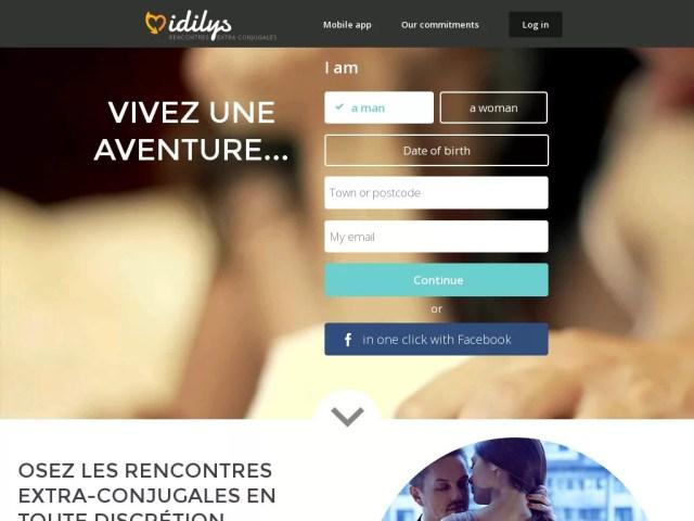Idilys.com - Test & Avis