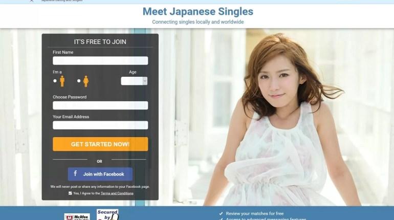 japancupid - test, avis et critique