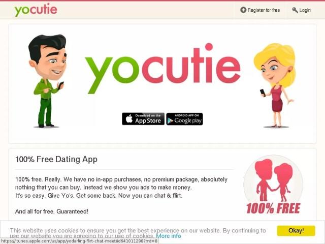 YoCutie App : Avis, Test et Critique