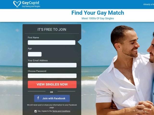 gaycupid - avis
