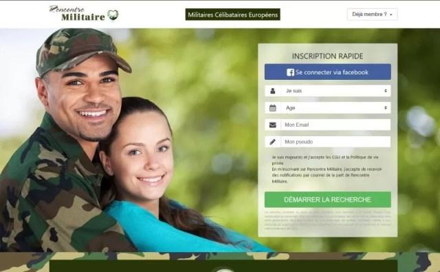Rencontre-Militaire - Test, Avis et Critique