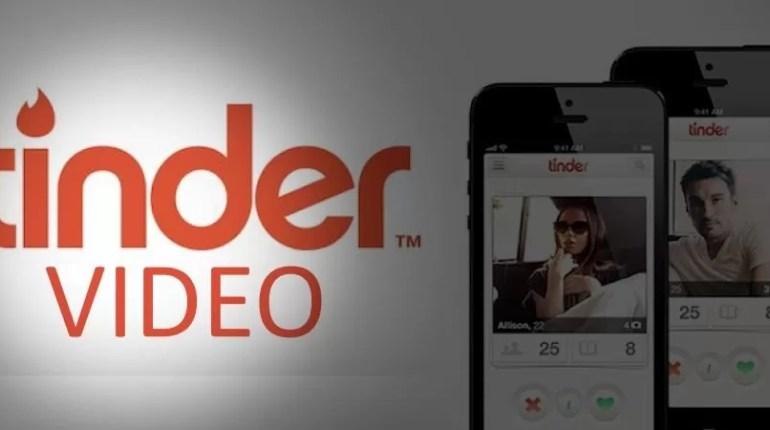 tinder video
