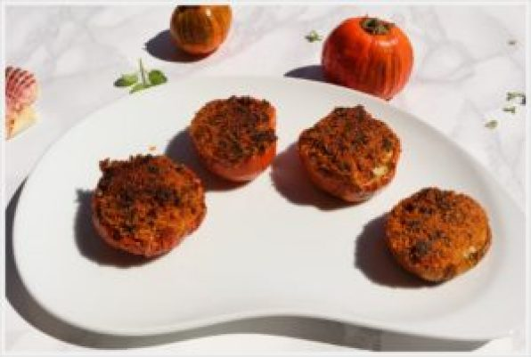 ricetta melanzana rossa