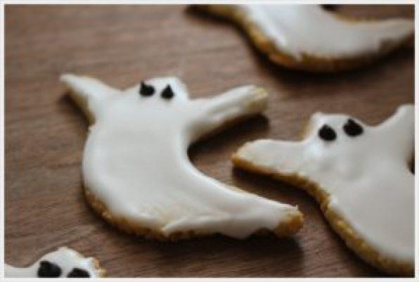 ricetta-dei-biscotti-fantasmini-halloween