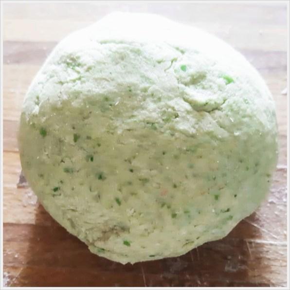ricetta gnocchi di pane impasto