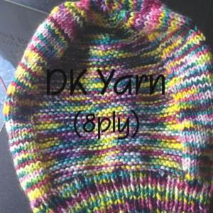 Shop for DK (8ply) yarn