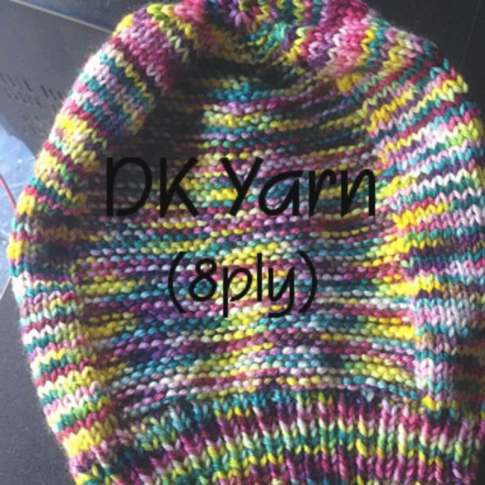 Shop for DK (8ply) yarn