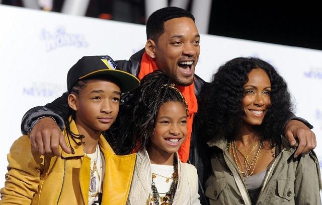 Famiglia-Smith