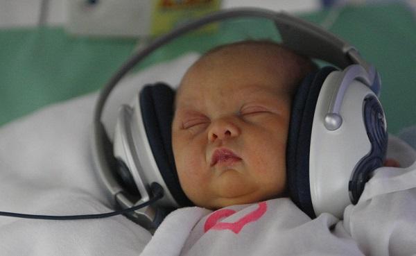 neonato musica