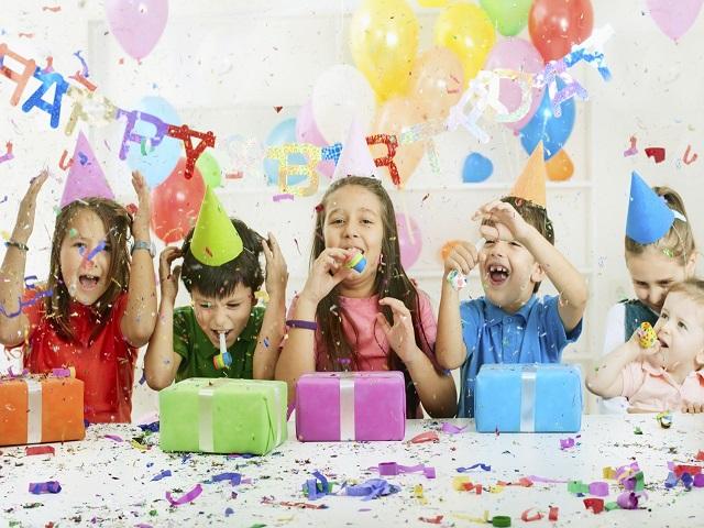 festa bambini compleanno