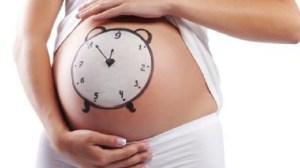 Risultati immagini per gravidanza protratta