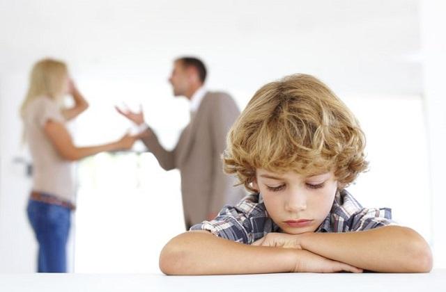 9 errori che genitore non deve commettere