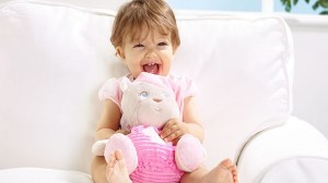 bambino-oggettotransizionale