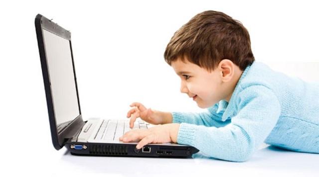 finlandia bambini useranno prima tastiera della penna