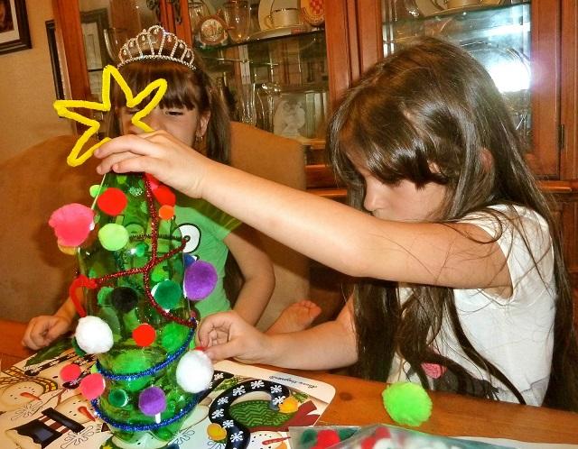idee su come trascorrere giornate di Natale e festa