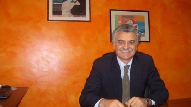 foto_Il consulente del lavoro Maurizio Recchia