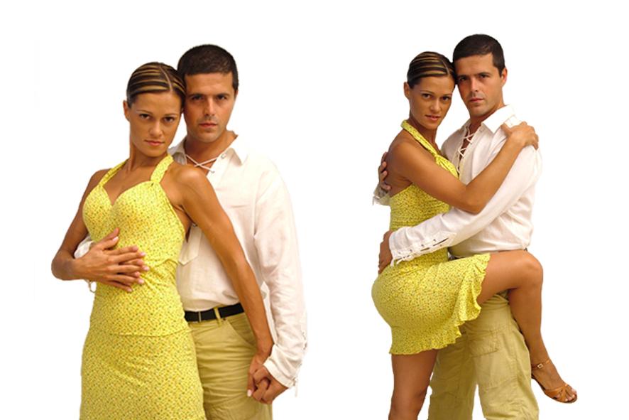 Bachata-Ballo