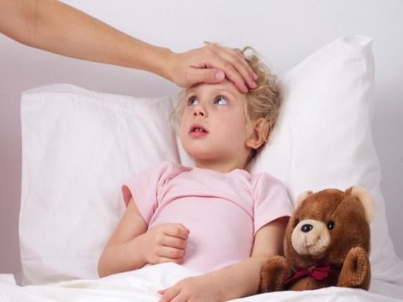 Perché alcuni bambini si ammalano più di altri?