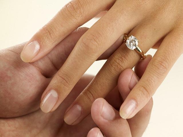regalo anello