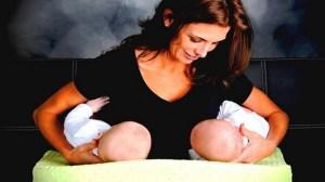 foto_allattamento gemelli