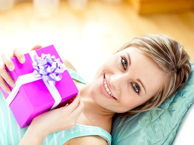 donna regalo