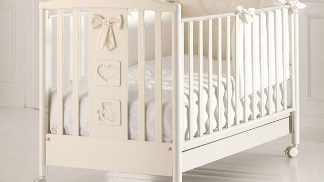 Lettino neonato come scegliere il migliore passione mamma - Culla che si attacca al letto ikea ...