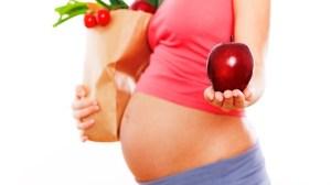 alimentazione gravidanza
