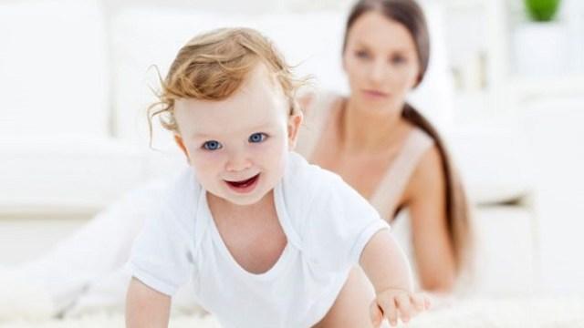 Pranzo Per Bambini Di 10 Mesi : Neonato 10 mesi: sviluppo peso alimentazione e sonno