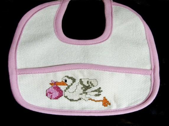 bavaglini neonato