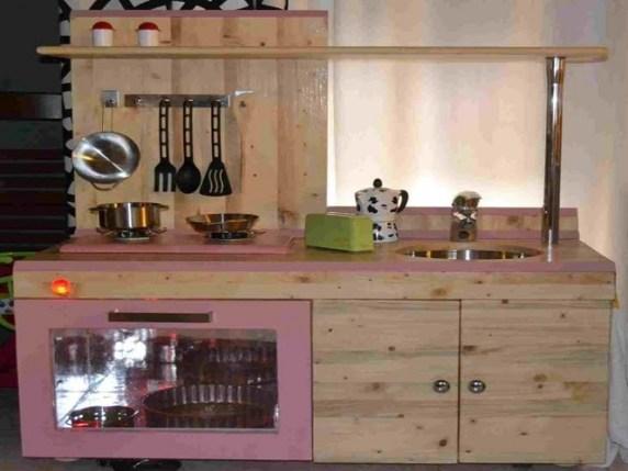 Cucina Bimbi Legno Ikea: Cucina giocattolo per bambine passione ...