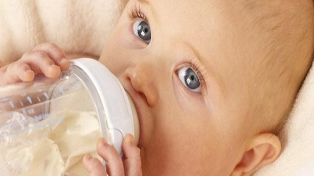 camomilla per neonati